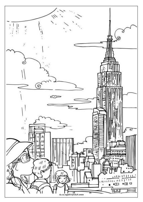 Coolest City Coloring Pages Http Coloring Alifiah Biz Coolest