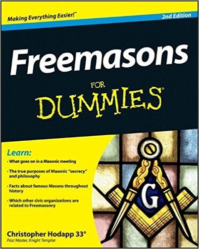 Freemasons for dummies pdf download e book ebooks pinterest freemasons for dummies pdf download e book fandeluxe Image collections
