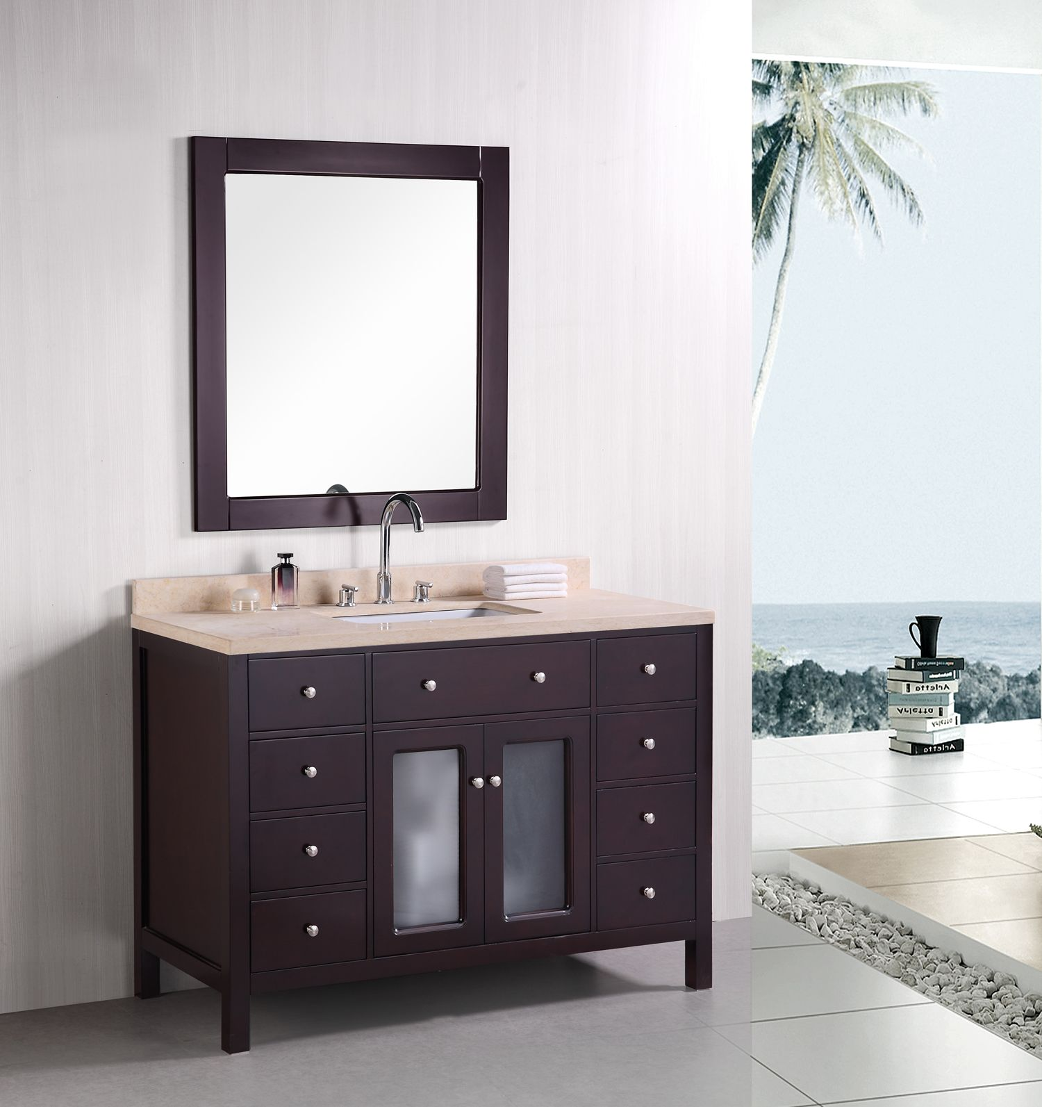 Master Bath Vanity Bathroom Ideas Bathroom
