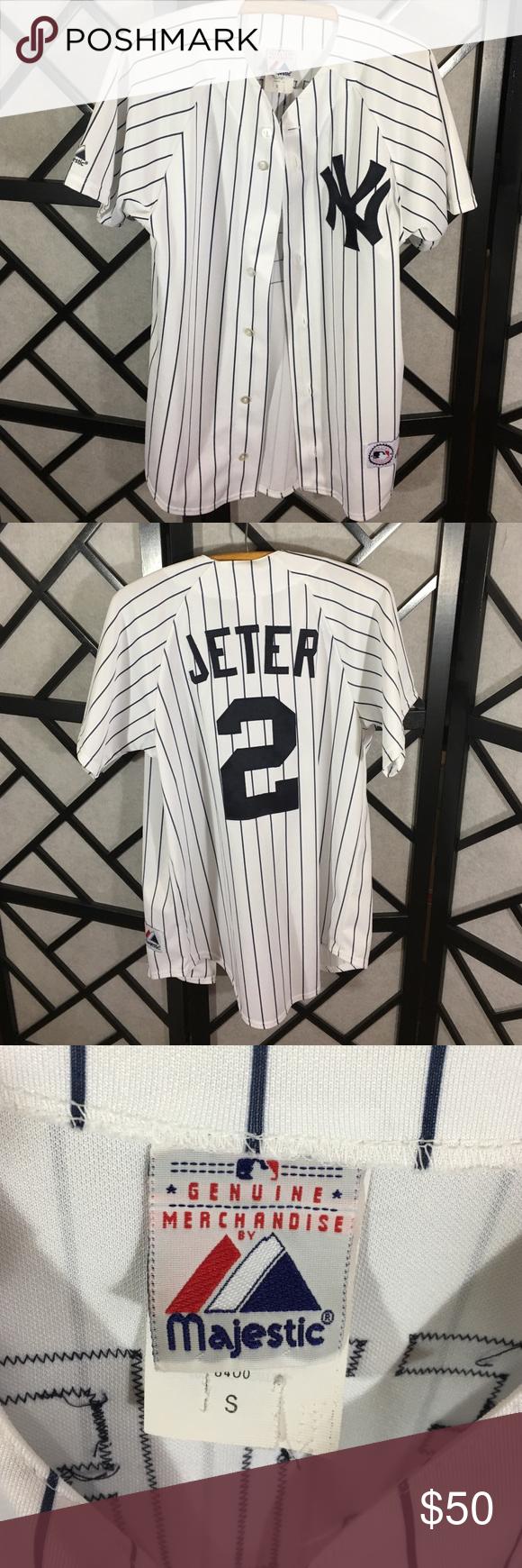 679e55ff ... get majestic new york yankees jersey shirt perfect perfect condition  majestic shirts maillot de baseball b066f