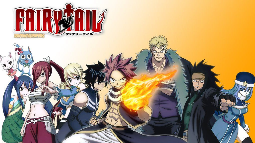 Fairy Tail (2014) Episode 247 Subtitle Indonesia