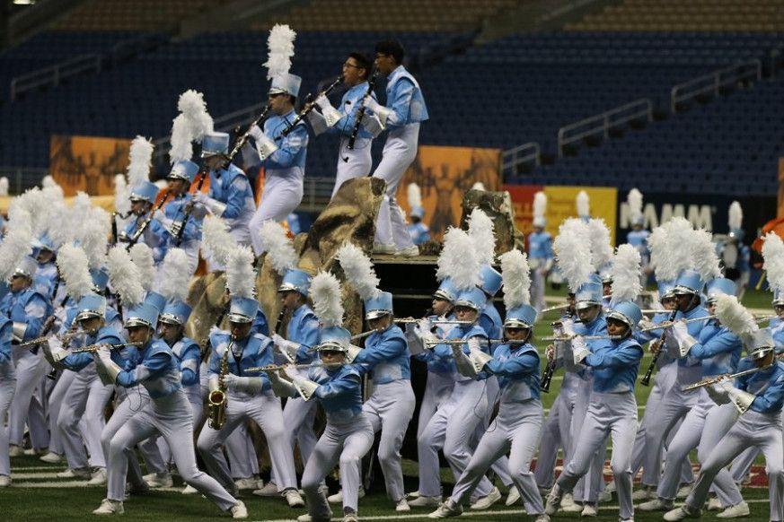 Is Flower Mound High School Band 11 Still Relevant