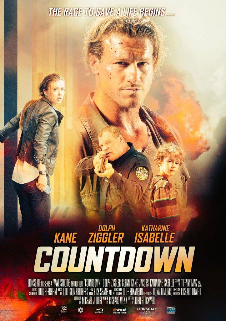 Film Countdown: Countdown Starring Dolph Ziggler & Kane With Katharine