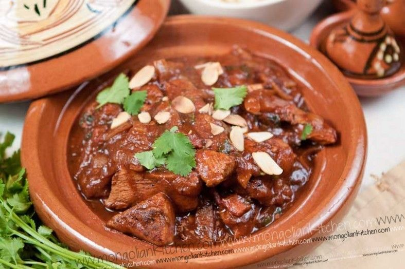 Moroccan Chicken Can T Cook Won T Cook But With These I M Willing To Try Tagine Recipes