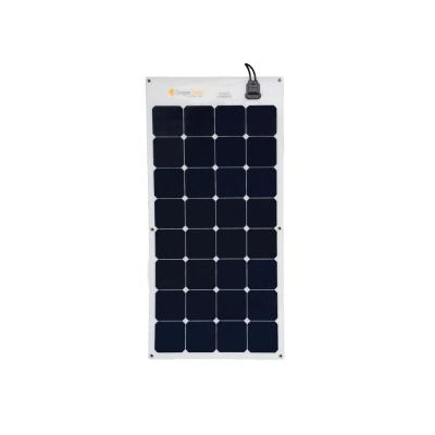 Mighty Max Battery 100 Watt 12 Volt Polycrystalline Solar Panel For Rv S Boats And Off Grid Applications Mls 100wp The Home Depot Monocrystalline Solar Panels Solar Panels Solar