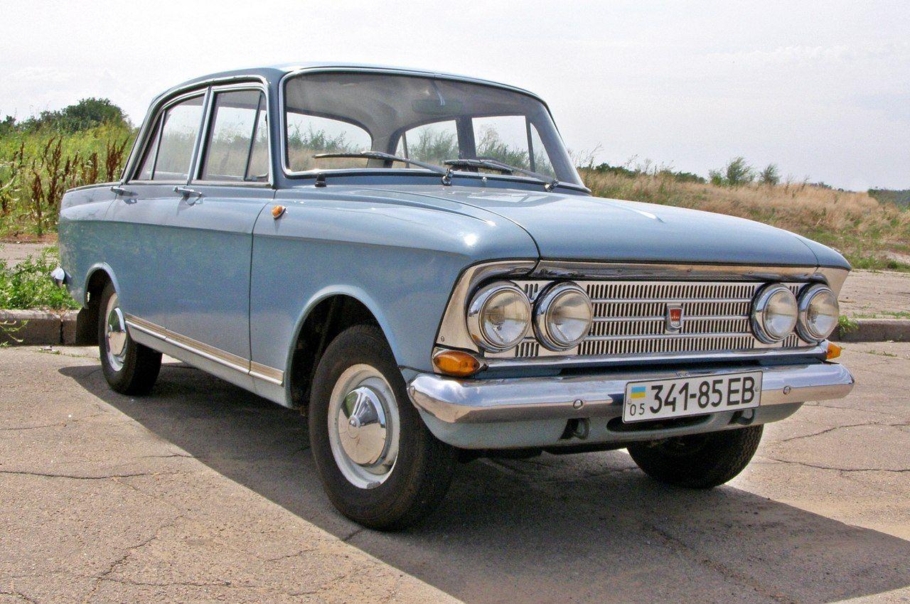Все модели автомобиля москвич картинки