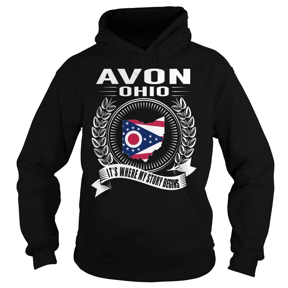 Avon, Ohio - Its Where My Story Begins