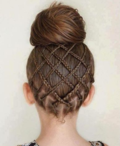 40 Pretty Fun And Funky Braids Hairstyles For Kids - Hair Beauty