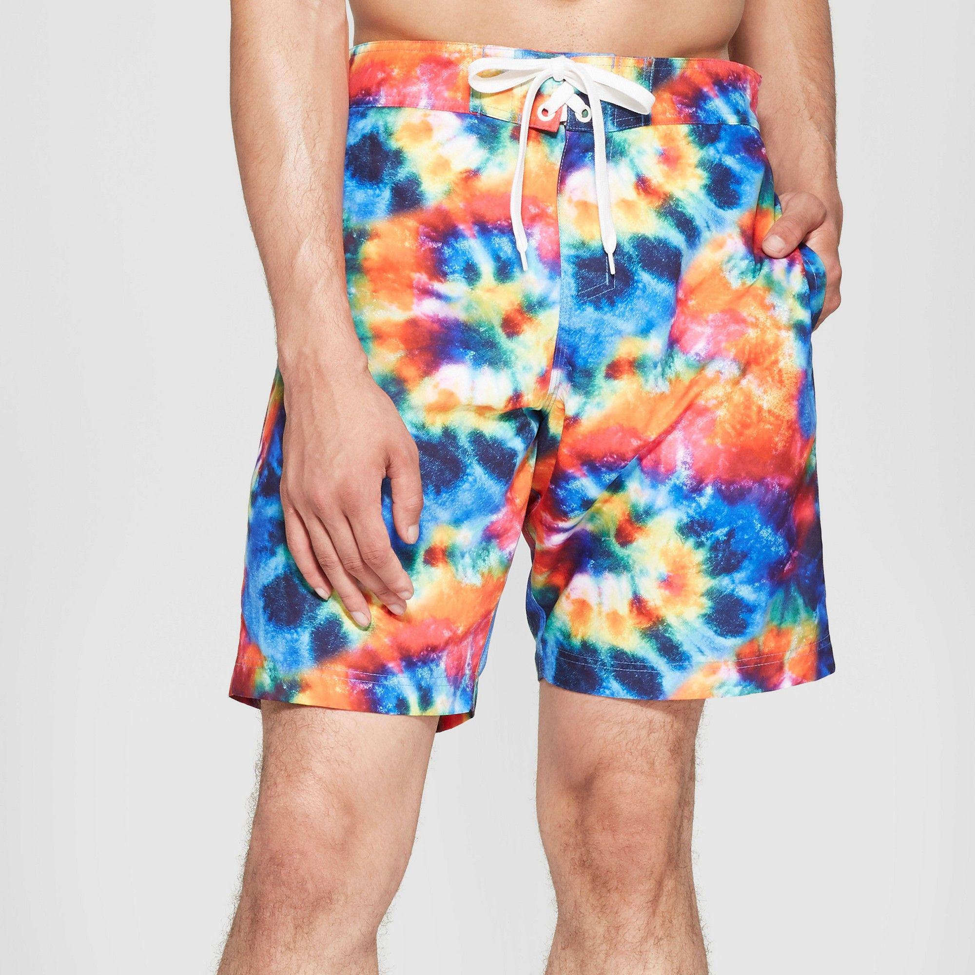 246d5f9111 Men's 9.5 Board Shorts - Rainbow 2XL, Multicolored in 2019 ...