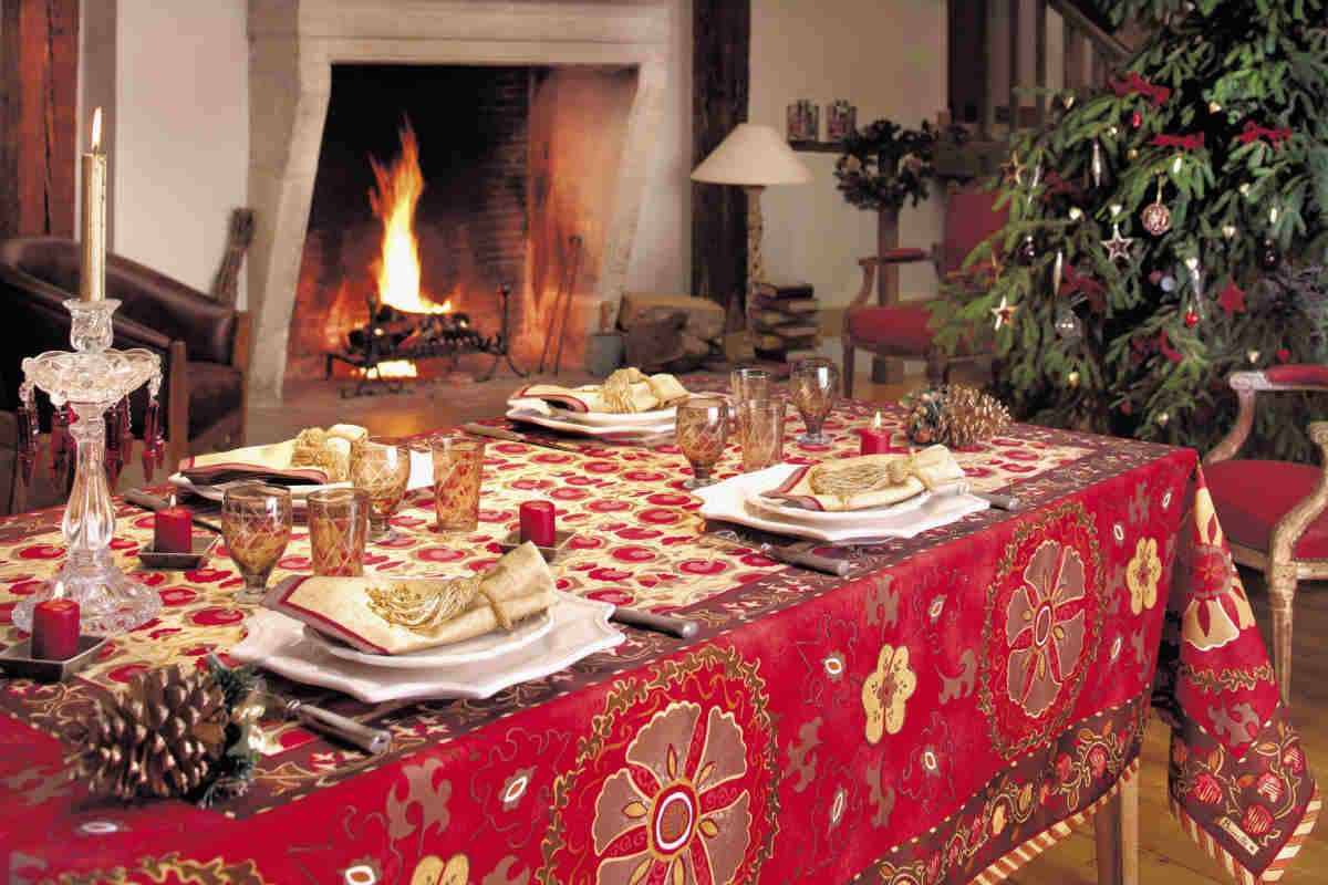 christmas decoration ideas images christmas decor ideas christmas home decorating - Home Decorated