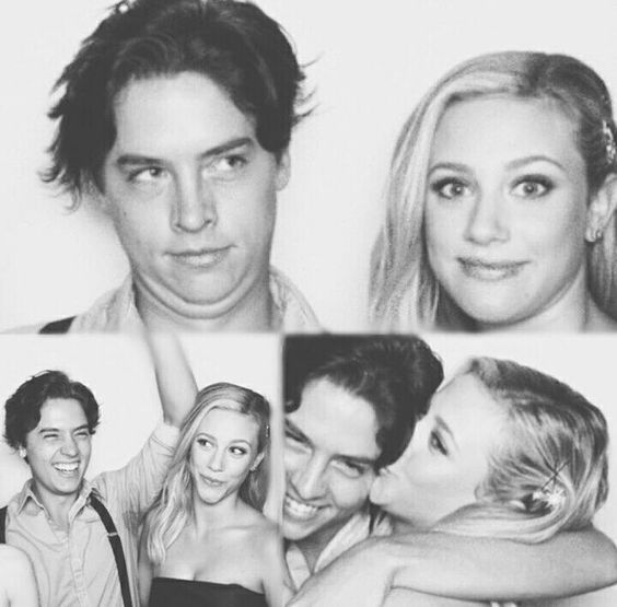 Cole & Lili Cute Couple Moments 2019  #coleanddylansprouse