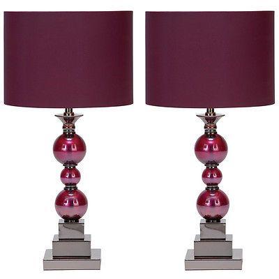 Casa-Cortes-Loft-Chic-1-light-Table-Lamps-Set-of-2