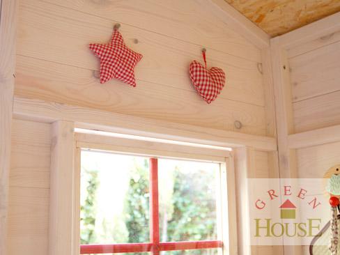 Venta casas de madera casas prefabricadas de madera - Casitas de madera prefabricadas ...