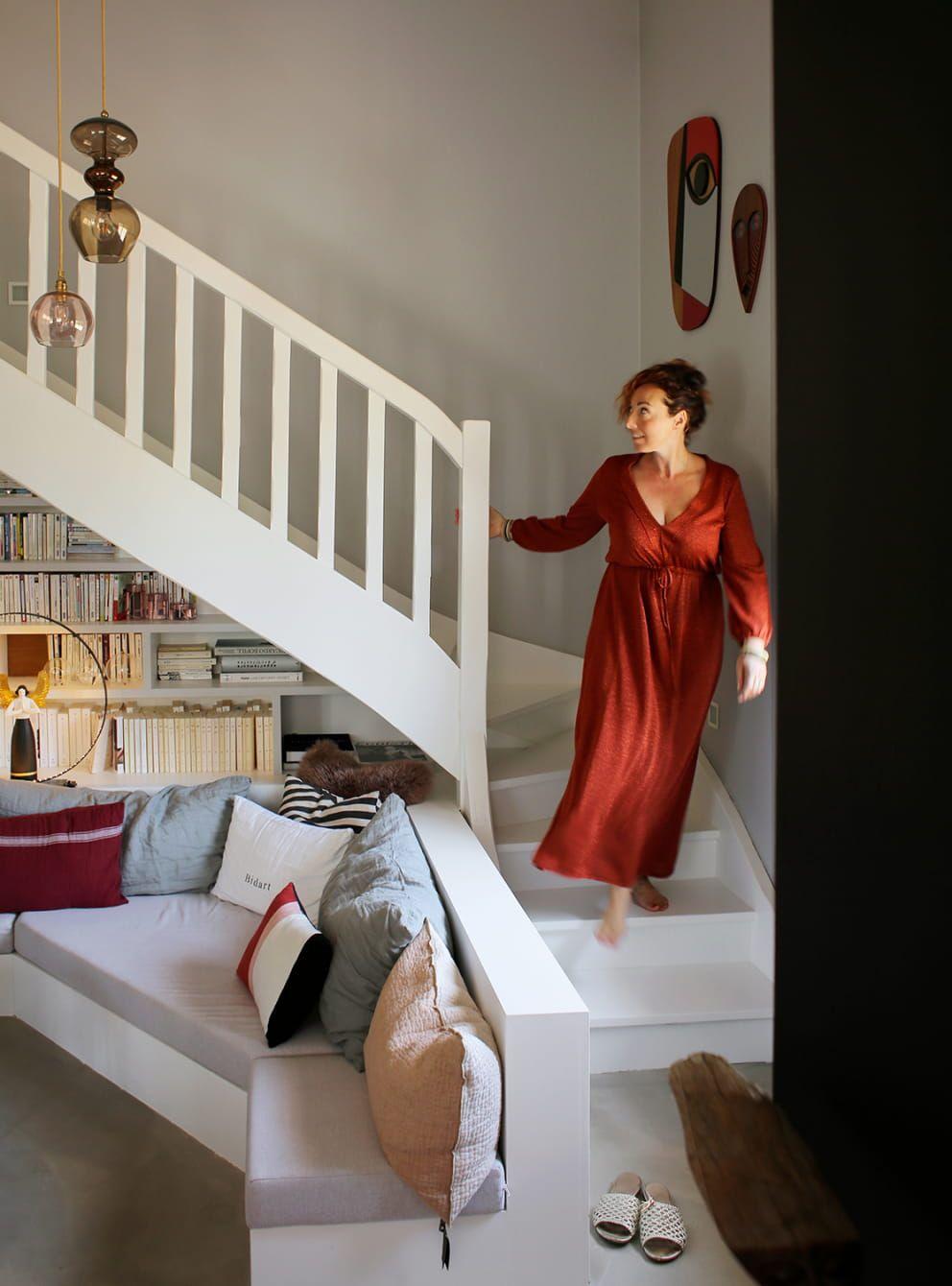 Anne Sophie Bidart Inside Closet En 2020 Meuble Chambre A Coucher Mannequin Enfant Papier Peint Pierre Frey