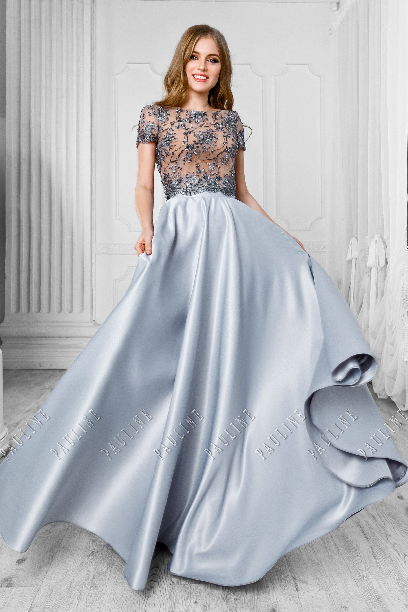 prom dress | Выпускной \ Prom | Pinterest | Prom and Beautiful gowns