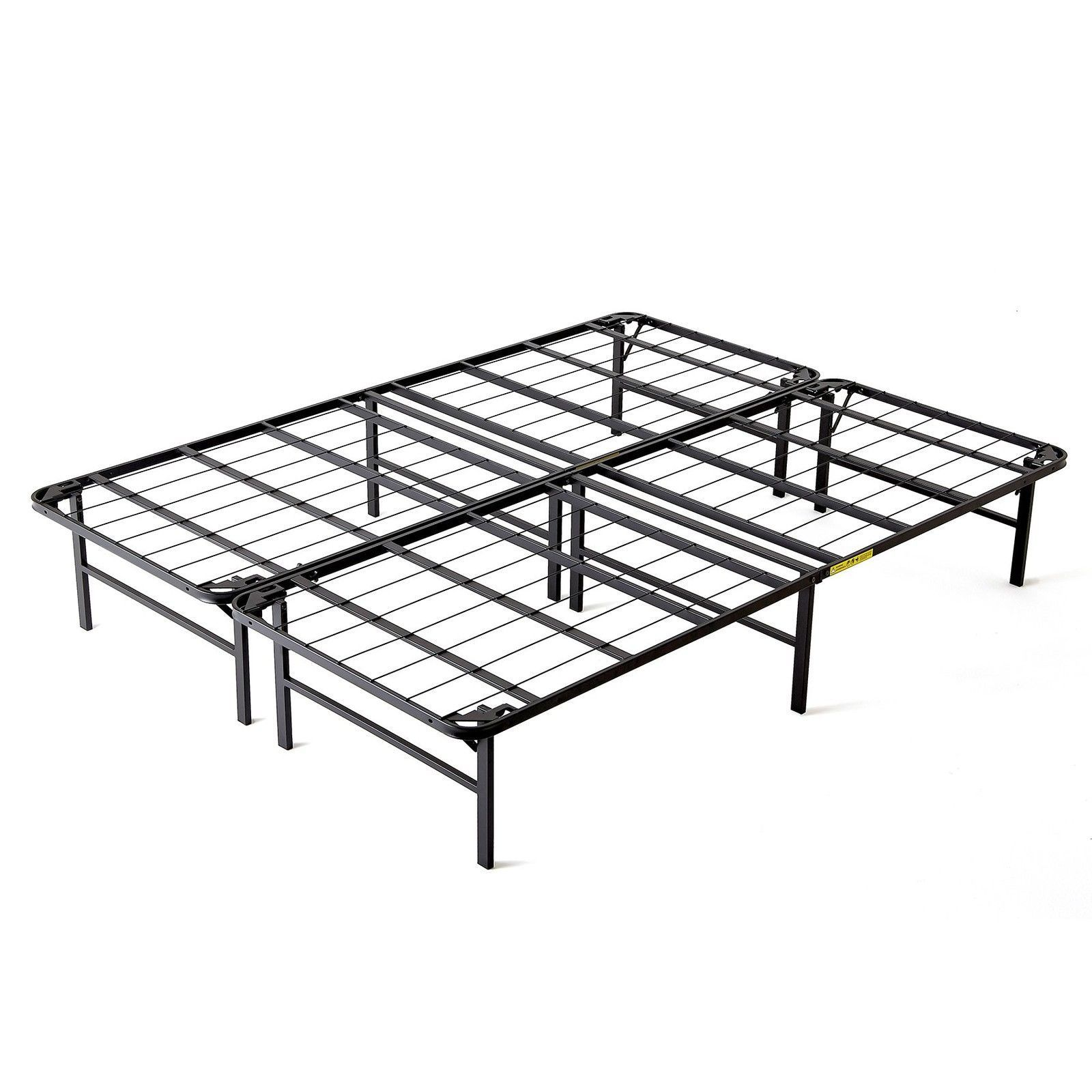 Pin By Aeoffers Com On Amazing Shopping Offers Metal Platform Bed Queen Metal Bed Metal Beds