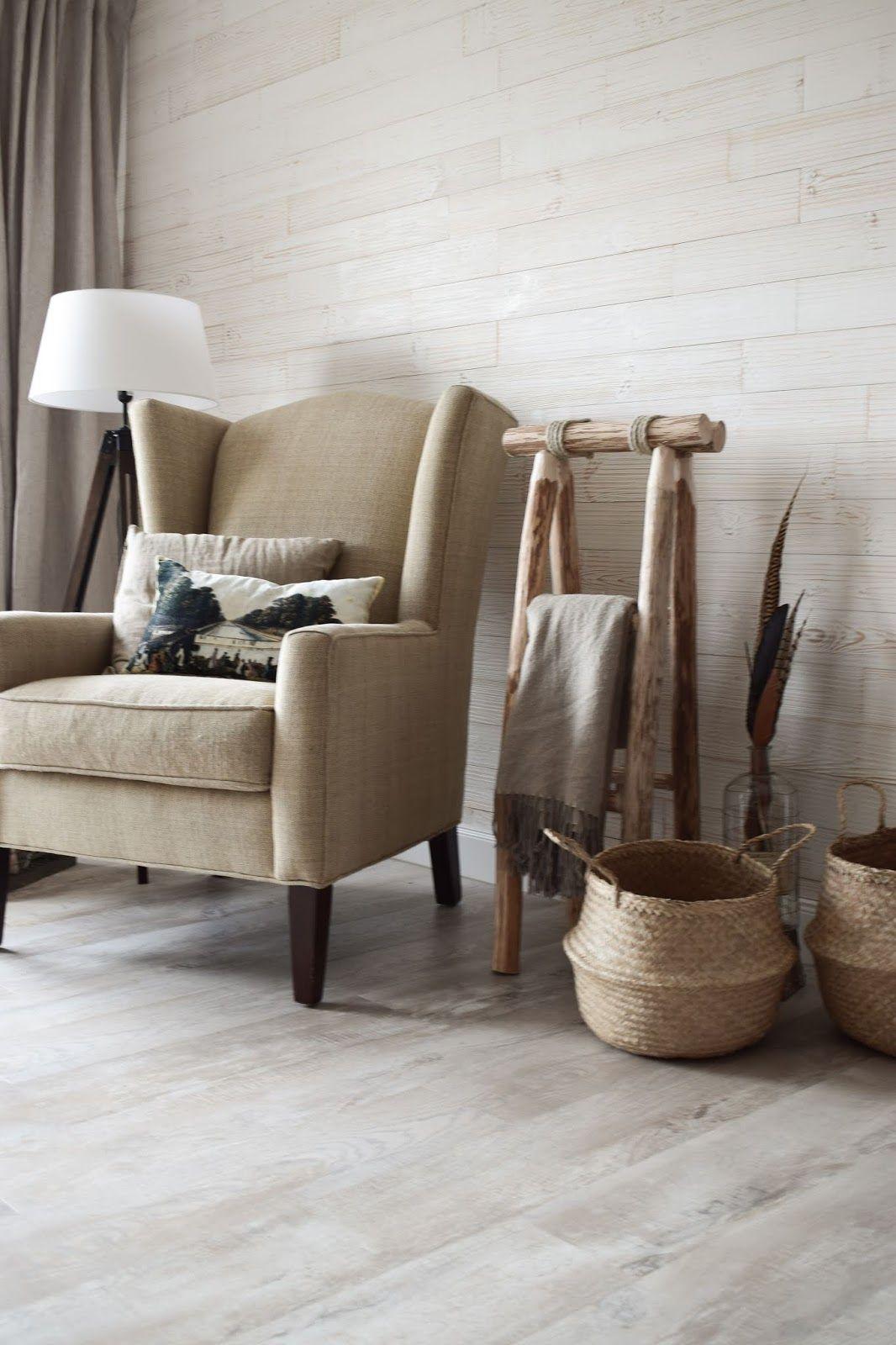 Wohnzimmer Dekoidee Wandverkleidung Holz Wandwood Deko Einrichtung Holzwand Renovierung Renovieren Diy Selbermachen Einrichten Vo Wohnzimmer Holzwand Haus Deko