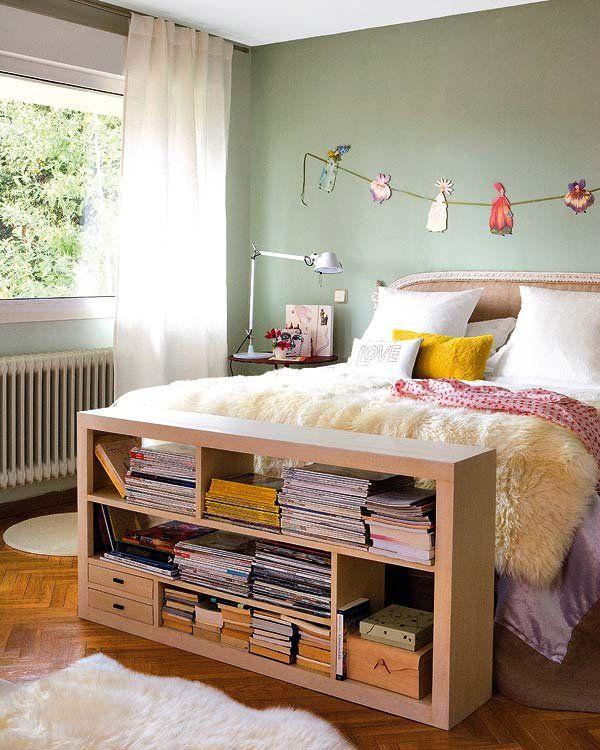 Ideas de almacén para el dormitorio | Decoration | Pinterest ...
