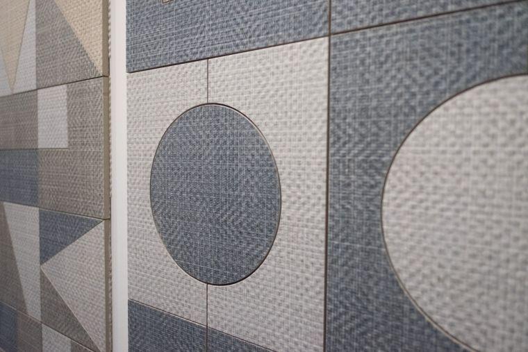 Carrelage et faïence salle de bain, place aux mosaïques !