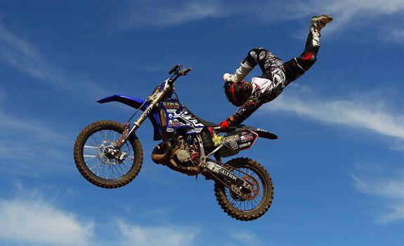Motocross Tricks Motocross Tricks Freestyle Motocross Dirt