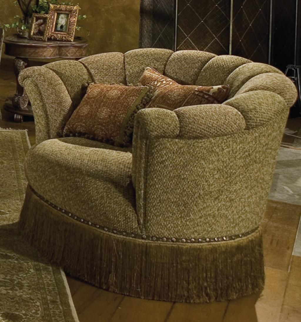 Swivel Chairs For Living Room Contemporary With Gray Rug