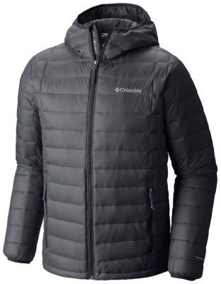 6400645dc Men's Voodoo Falls 590 TurboDown™ Hooded Jacket | Columbia Sports ...
