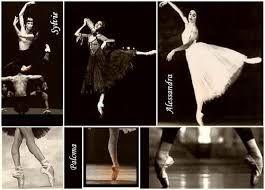 Resultado de imagen para empeine de bailarina de ballet