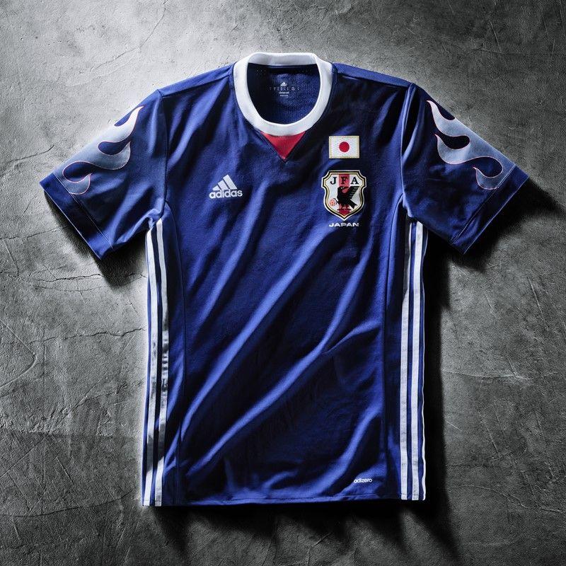 日本代表 ワールドカップ初出場決定20周年メモリアルユニフォーム