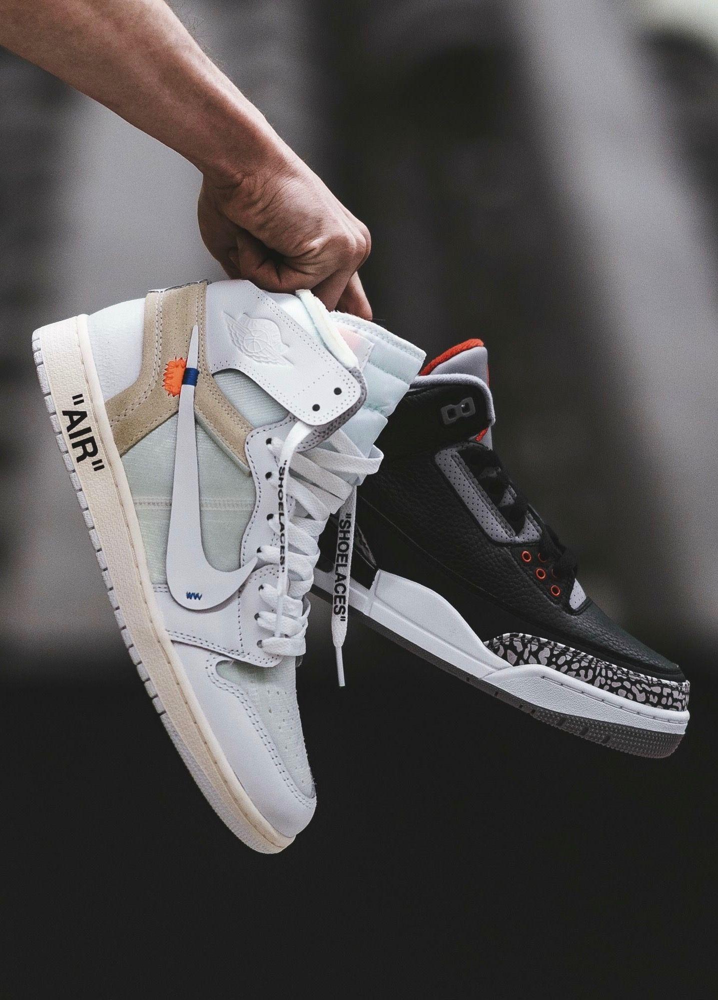 sports shoes faf8b deb46 Jordan Salopette, Chaussure, Toile, Coiffure, Nouvelles Baskets, Baskets  Nike, Chaussures