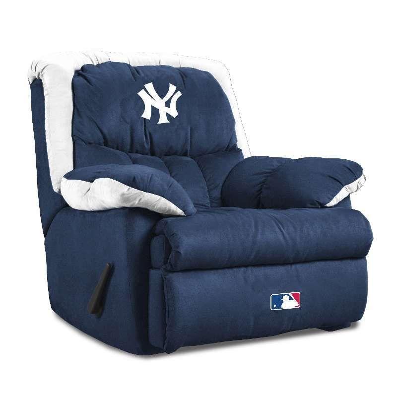 New York Yankees Home Team Recliners #yankees #recliners  sc 1 st  Pinterest & New York Yankees Home Team Recliners #yankees #recliners ... islam-shia.org