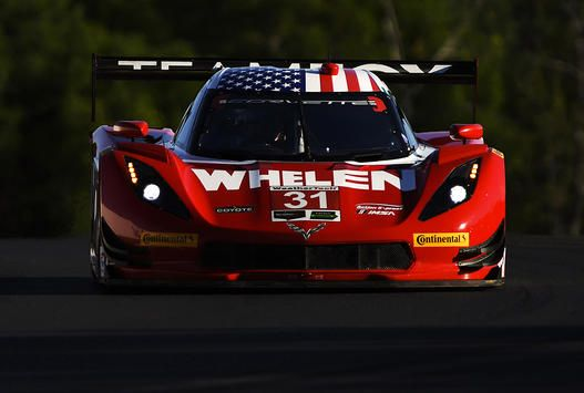 Cameron and Curran are coming off of a victory at Canadian Tire Motorsport Park in the No. 31 Whelen Engineering-Team Fox Corvette Daytona Prototype.