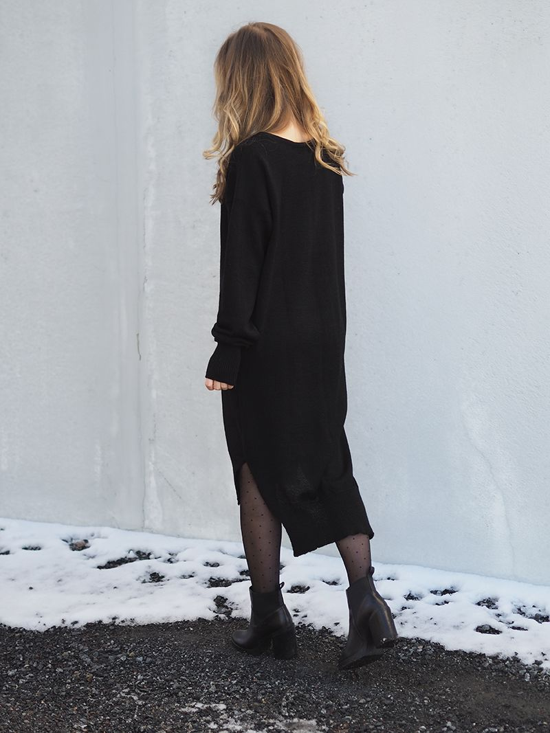 Ethical & Ecological fashion from Finland, WHITETAIL