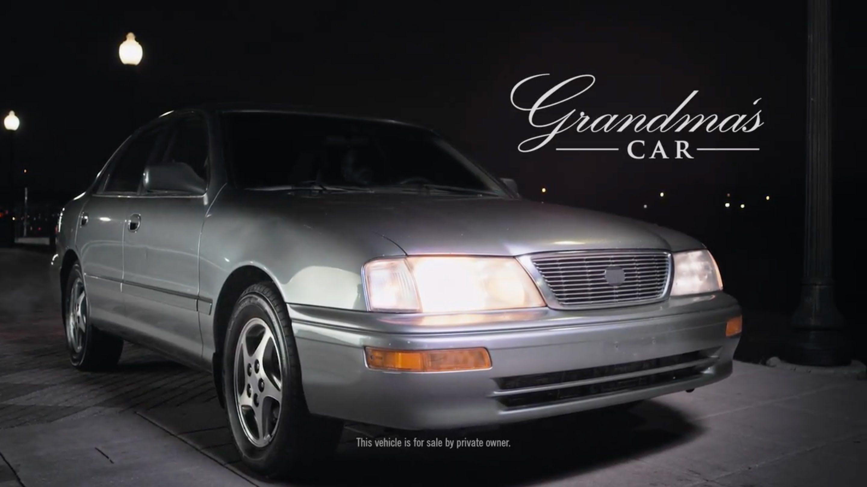 04242d3973b027 Grandma s Car -  1200 OBO - NAPA Know How
