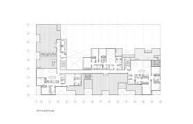 oda aims bring ucqualities private house multi family fifth floor image architecture