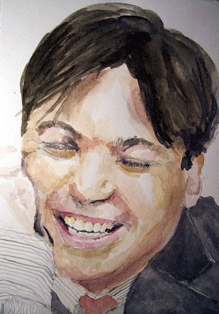 Mike Myers...