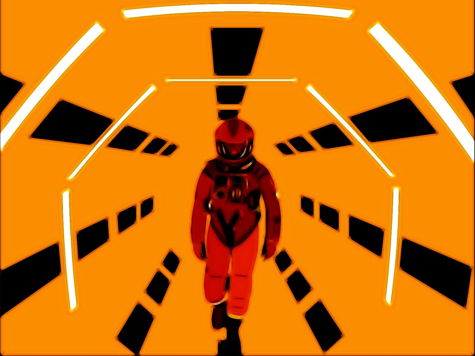 Movie 2001 A Space Odyssey Wallpaper