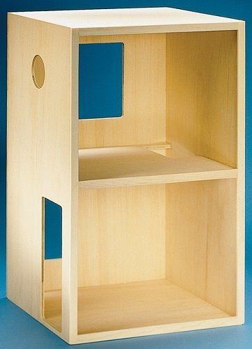 Dollhouse Miniature 1 12 Scale 2 Story Room Box Kit Hw9055 Room Box Barbie Doll House Dollhouse Miniatures