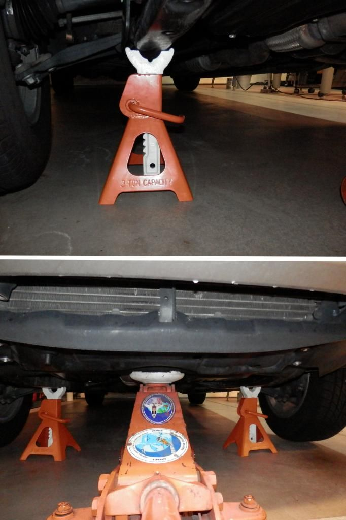Jacking Points Diy if You have to deal with the Rust - Toyota Nation Forum : Toyota Car and Truck Forums