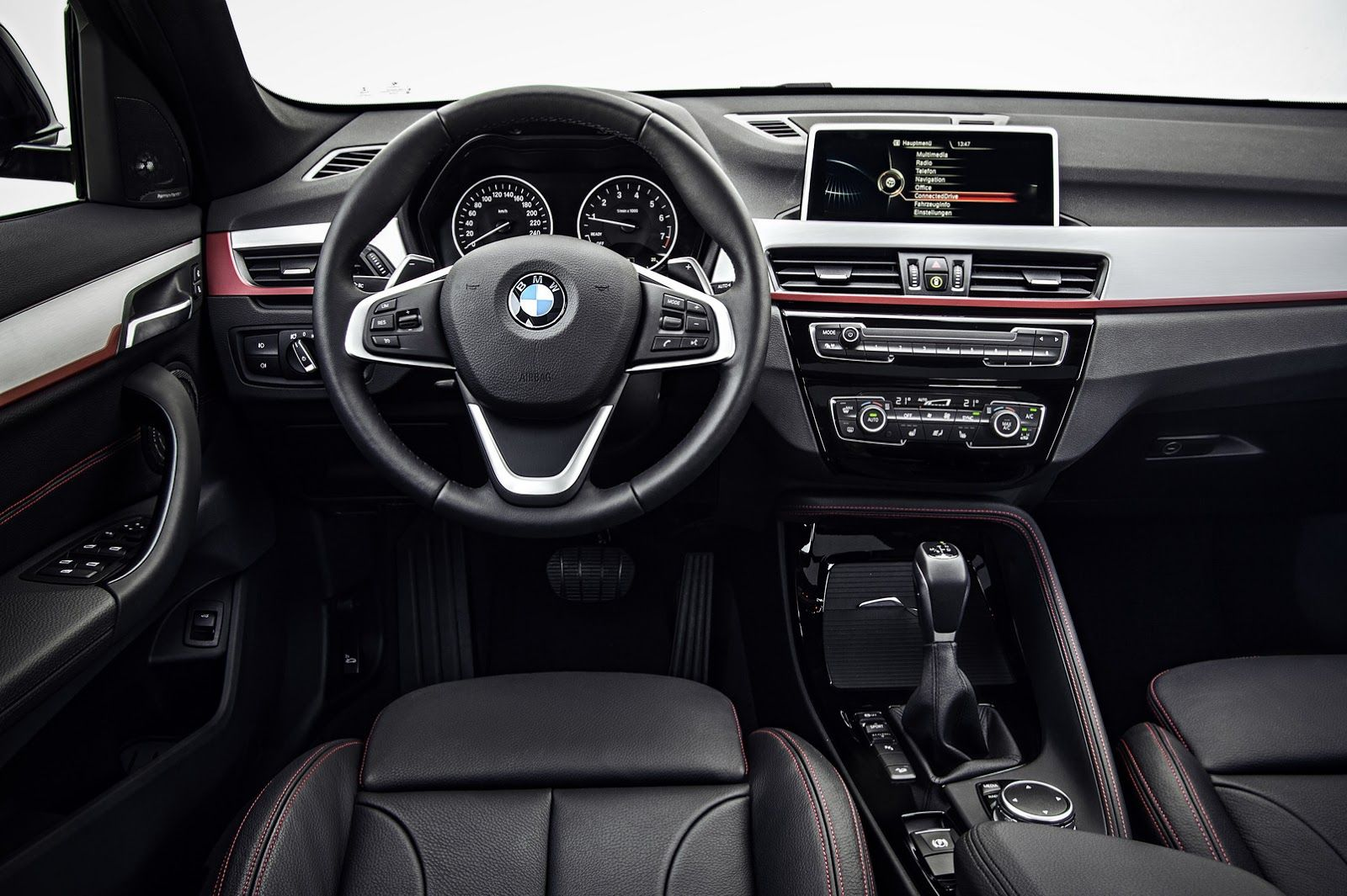 2016 Bmw X1 Moves Into Its Second Generation 76 Photos Video