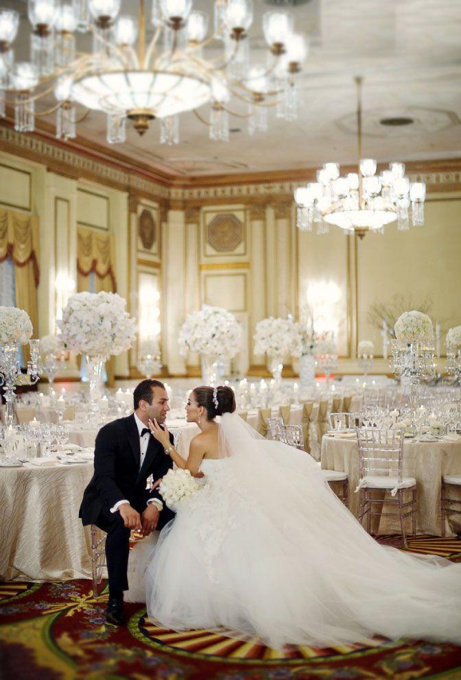 Así es como debería ser tu boda ideal según tu signo zodiacal