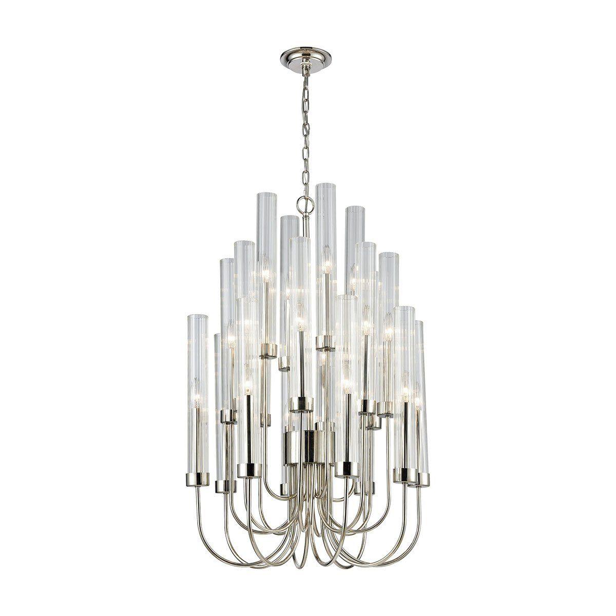 Dimond lighting 1141067 shasta twenty light chandelier