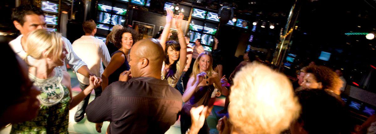 Nightclub | Entertainment | Carnival Cruise Lines ...