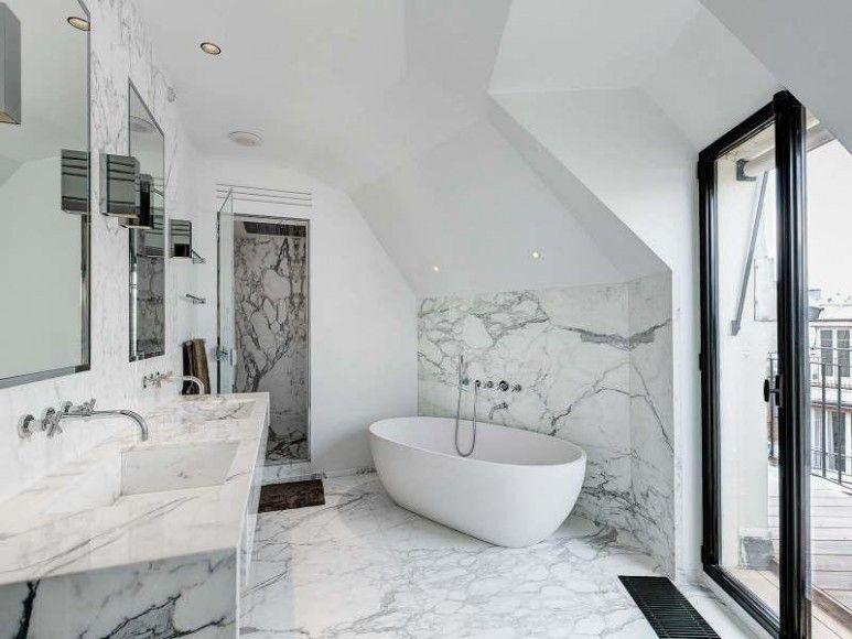 Badrum badrum modernt : 17 Best images about Bathrooms and Spa on Pinterest | Inredning ...