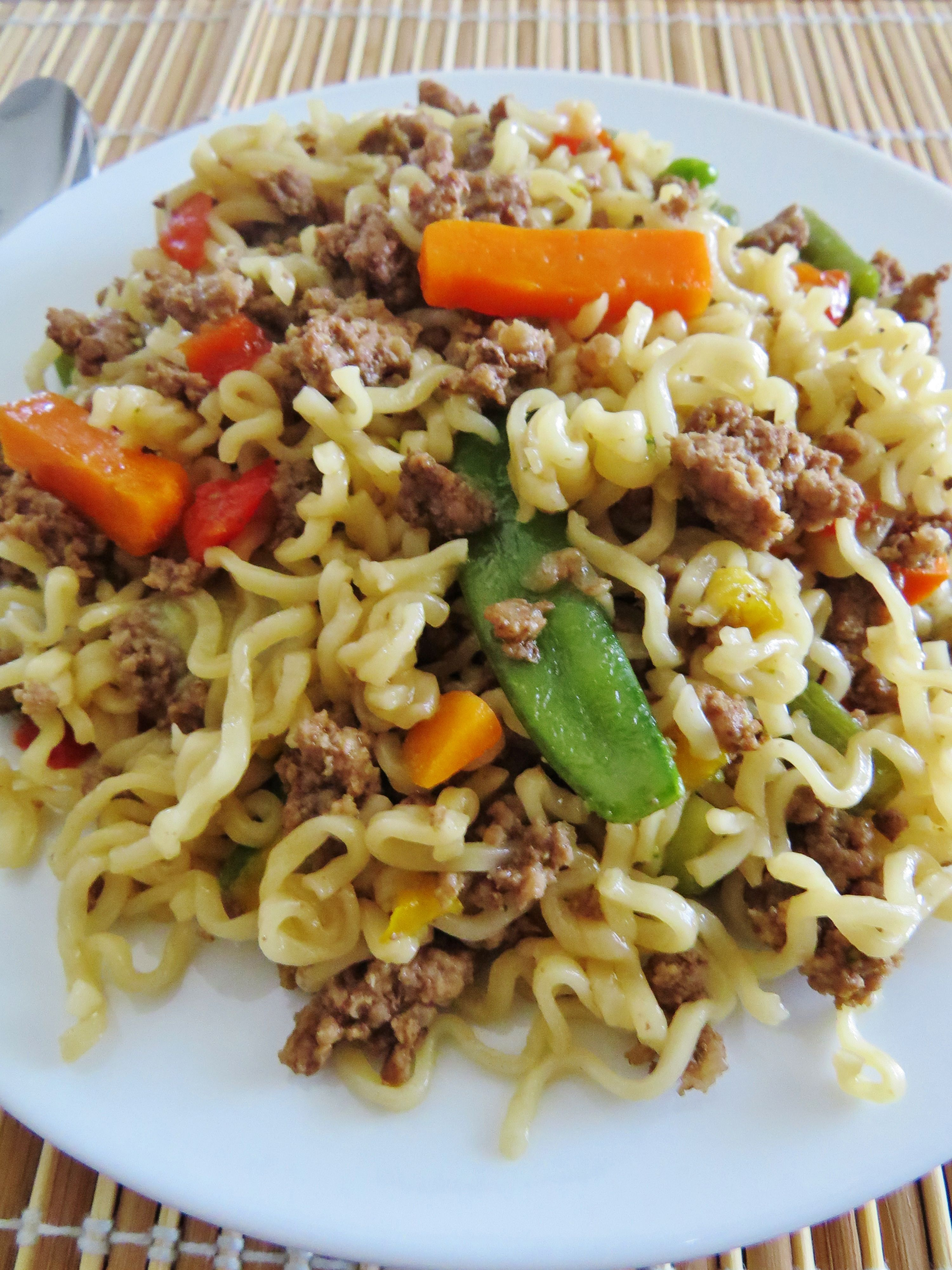 Simple Food Recipes Dinner Ground Beef