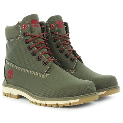timberland chaussures botte homme