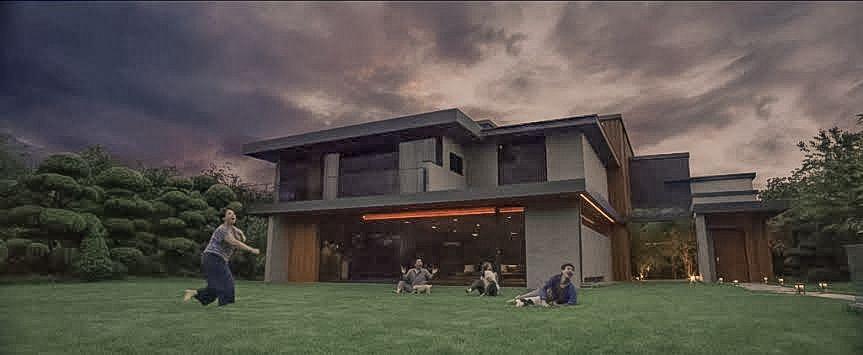 Pin em Casas da TV por Glauce Elisa   TV's Home