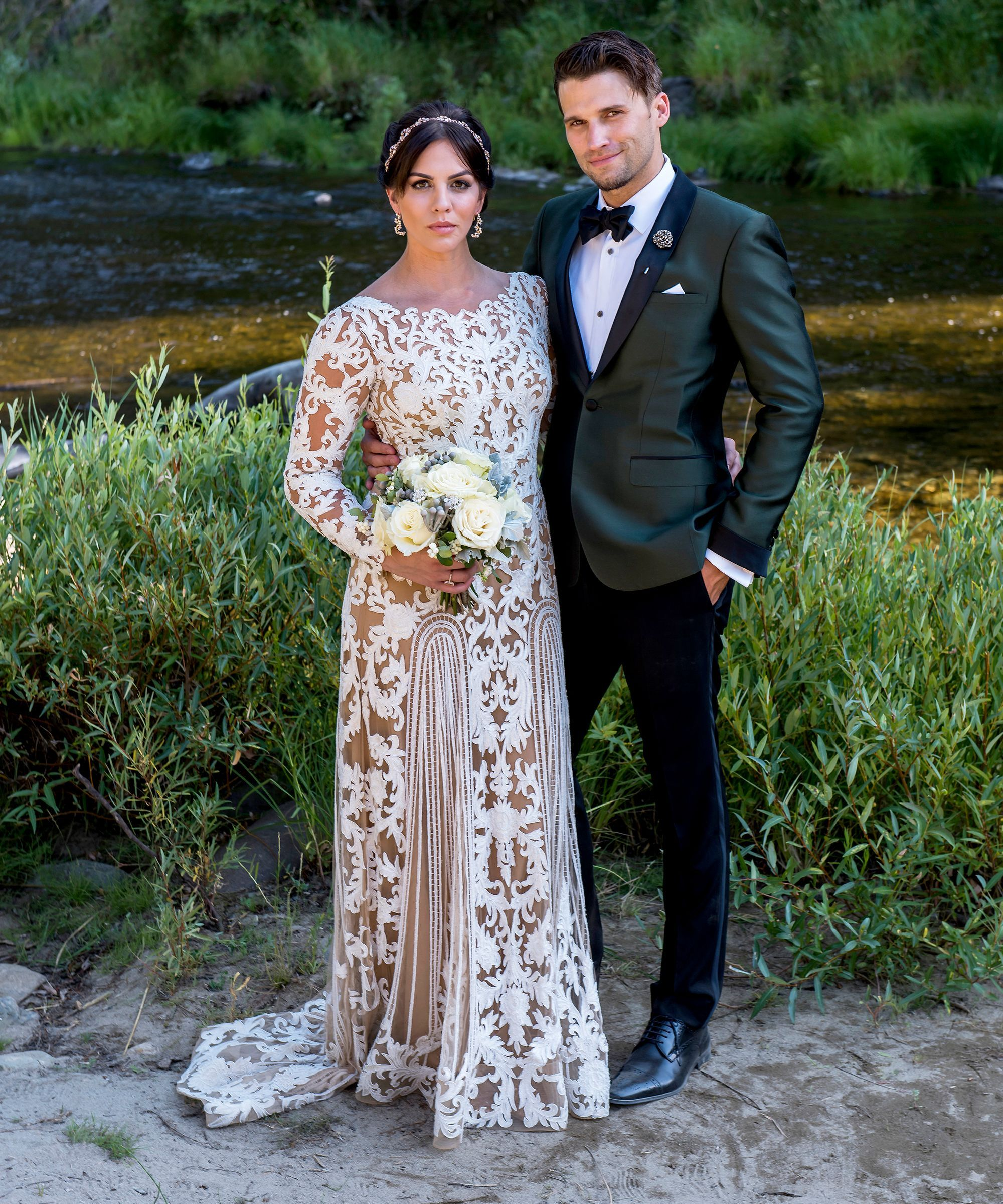 The Major Problem With This Vanderpump Rules Wedding In 2020