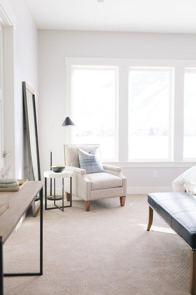 Mapleton New Build Master Bedroom House Of Jade Interiors Blog