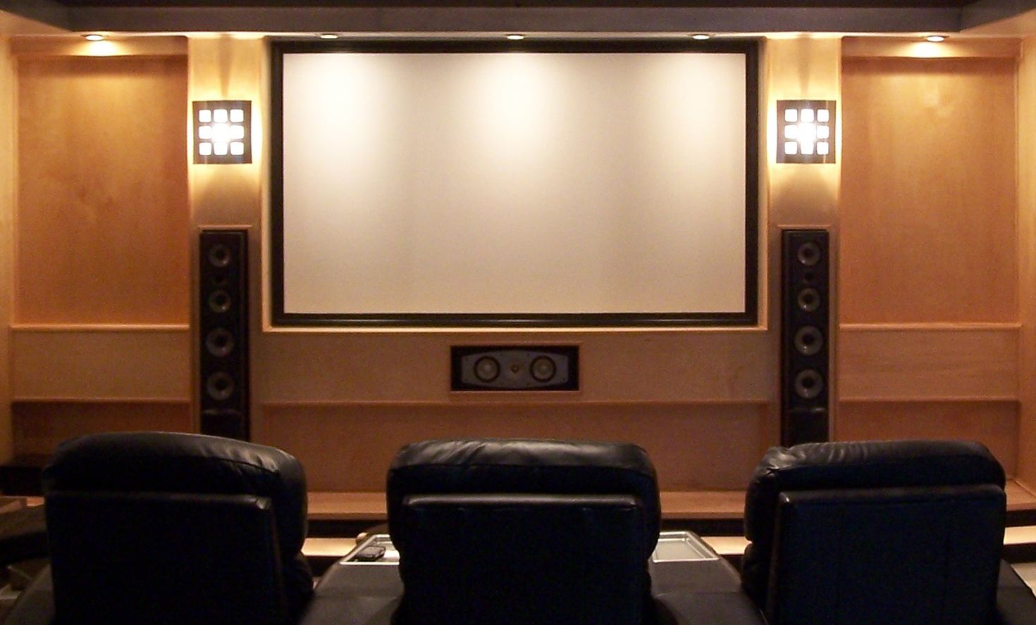 15 Awesome Basement Home Theater Cinema Room Ideas Entertainment Diy Wiring Make For Your Own Tag 2017 Designs