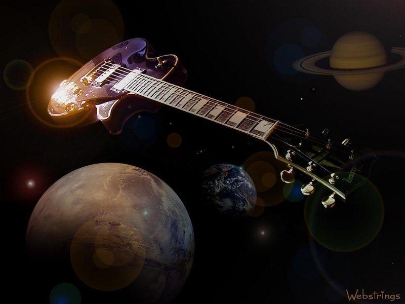 Uptempo Space Travel Liquid DrumAndBass